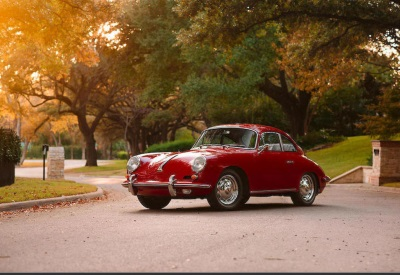 THE FINEST CARRERA MODELS AND RARITIES FROM ITALY TO FEATURE PROMINENTLY AT BONHAMS SCOTTSDALE AUCTION