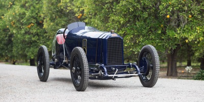 World Famous Bothwell Collection Of Historic Motorcars To Be Auctioned