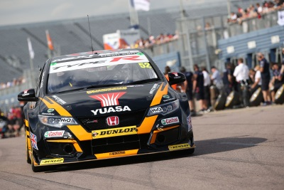 Home Of British Motorsport Next Up For Halfords Yuasa Racing
