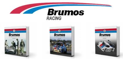 Brumos Collection Unveils 'Brumos: An American Racing Icon'