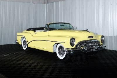 Buick Skylark, Corvette 'Fuelie' Convertibles Highlight 25 Cars From Bryan Frank Collection Heading to 2018 Barrett-Jackson Las Vegas Auction