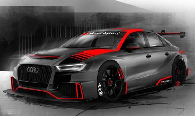 Triple BTCC Champion Shedden Switches To Wtcr With Audi & Wrt