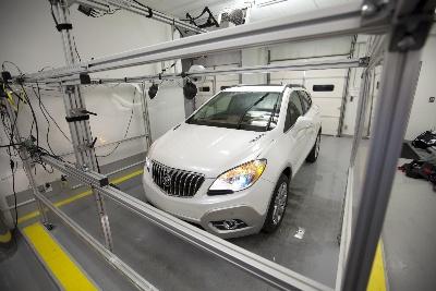 2014 Buick Encore News and Information   conceptcarz.com