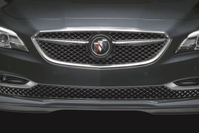Two Straight Years Of 1.4 Million Sales For Buick