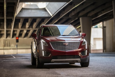 Cadillac Global Sales Rise 33.8 Percent In May