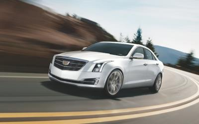 Cadillac Global Sales Surge 25.6 Percent Year Over Year In March