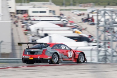 Cadillac Racing Heads To Sonoma Raceway With A Chance At Pirelli World Challenge Championship