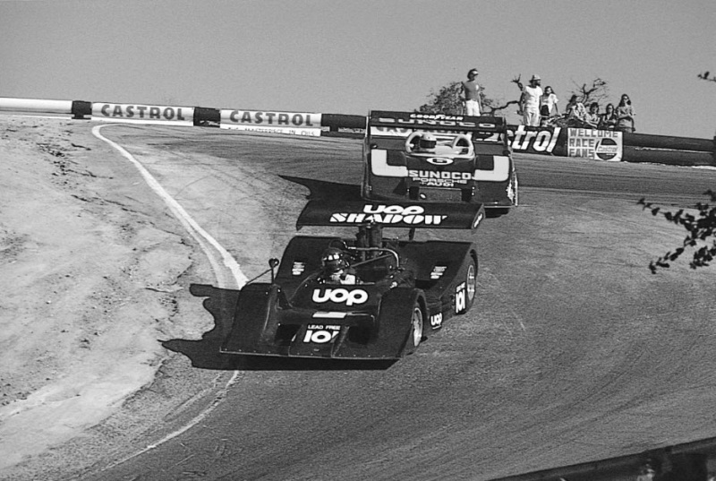 Can-Am History Roars Back to Life at Spring Classic May 19-21