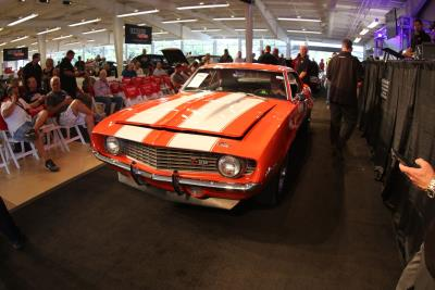 Carlisle Auctions Adds Sizzle to Its Schedule via the Summer Sale