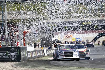 Catalunya-Barcelona Sets The Stage For 2018 World RX Curtain Raiser