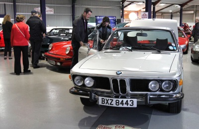 CCA Returns To The Practical Classics Classic Car And Restoration - Classic car and restoration show