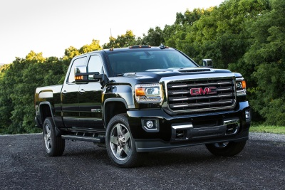 CHEVROLET AND GMC EXPAND ALTERNATIVE FUEL FLEET OFFERINGS