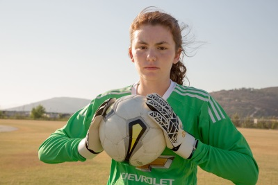 Chevrolet Brings 11 Goalkeepers From Around The World To Manchester U.K. For Mentorship Program