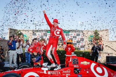 CHEVROLET RACING WINS 11 CHAMPIONSHIPS IN 2015