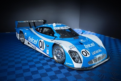 CHIP GANASSI RACING WITH FELIX SABATES SWITCHES TO FORD ECOBOOST POWER FOR 2014 UNITED SPORTSCAR CHAMPIONSHIP SEASON