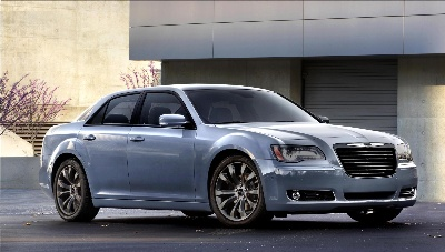 NEW CHRYSLER 300S DELIVERS AN ADDED DOSE OF 'IMPORTED FROM DETROIT' STYLE WITH EXCLUSIVE BEATS BY DR. DRE SOUND