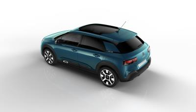 Citroën Proudly Exhibits Its New 'Look' At The Geneva Motor