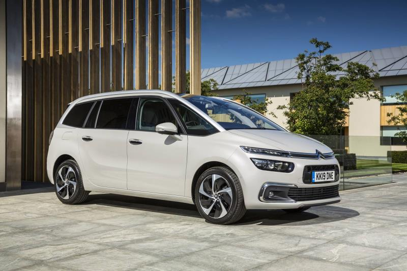 Double Win For Double Chevrons: Citroën Honoured At Auto