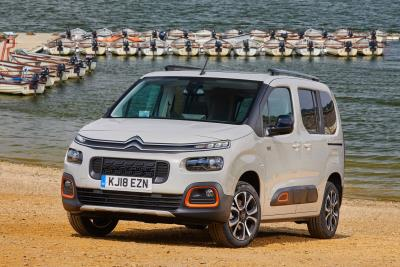 Citroën UK Opens Order Books For Third-Generation Leisure Activity Vehicle – New Citroën Berlingo