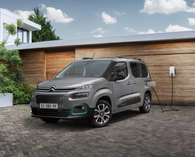 Citroën UK confirms pricing and specification for new ë-Berlingo as order books open