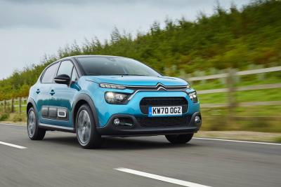 Citroën UK confirms new trim and pricing details for its key models