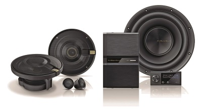 clarion launches digital loudspeaker breakthrough. Black Bedroom Furniture Sets. Home Design Ideas