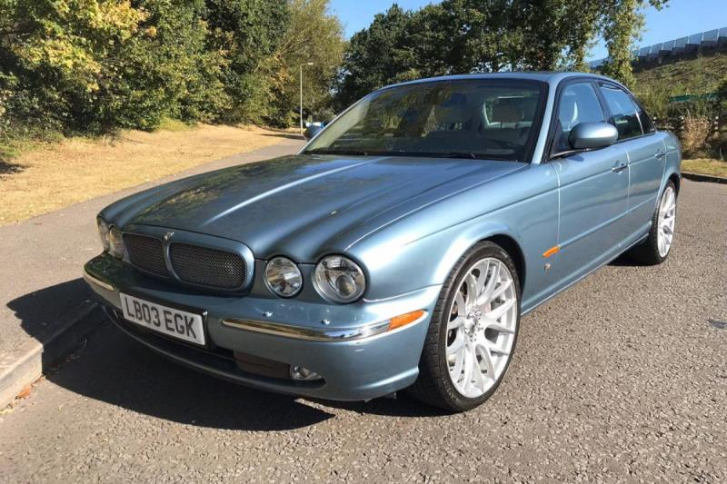 Classic Car Auctions Offer A Cracking Selection Of No Reserves In This Weekend's Sale