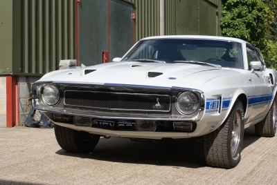 70 Of The Finest Classic Cars For Auction At Salon Privé