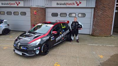 Colburn Joins Dorlin In Westbourne Motorsport's 'Strongest Ever' Renault UK Clio Cup Line-Up