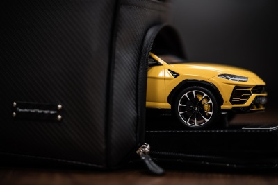 Collezione Automobili Lamborghini Celebrates The Urus With A Special Edition Of Co-Branded Personalized Collections