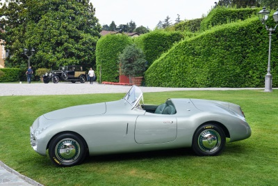 Full Car List Revealed As Countdown Begins To Concours Of Elegance 2017