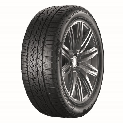 New Continental Wintercontact TS 860 S
