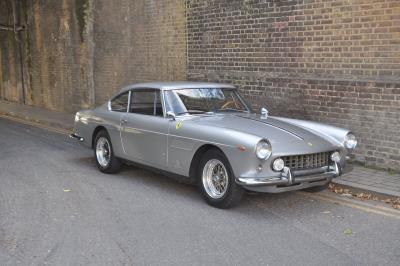 Classic Car Market Remains Resilient Despite The Uncertainty Of The Last 24 Months
