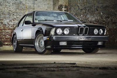 Berlin Calling: Over 55 Cars Set To Go Under The Hammer At Coys Inaugural Auction At Motorworld Classics