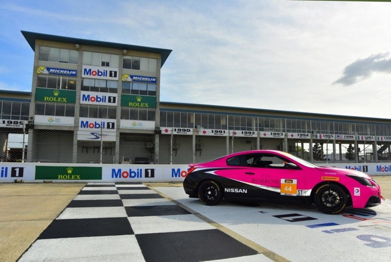CRG TO ENTER A NISSAN ALTIMA COUPE IN THE UPCOMING IMSA CONTINENTAL TIRE  SPORTSCAR CHALLENGE RACE ...