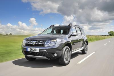 Spring Offers Boost Dacia's Blossoming Appeal