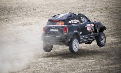 Dakar Rally 2019 – Stage 09, Pisco - Pisco