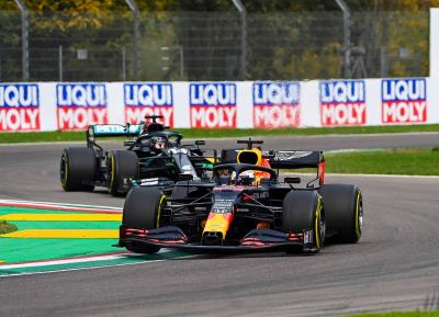 Daniil Kvyat Season-Best Fourth For Honda F1 At Imola
