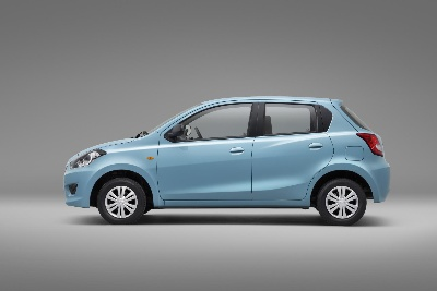 DATSUN IS BACK WITH ALL-NEW DATSUN GO FOR THE NEW RISERS