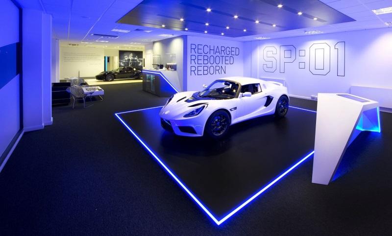 detroit electric to reveal future model development plans at lcv2017