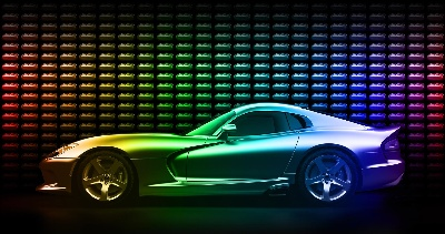 DODGE OFFERS INDUSTRY-FIRST '1 OF 1' VIPER EXCLUSIVITY AND NEW ORDER CONCIERGE SERVICE