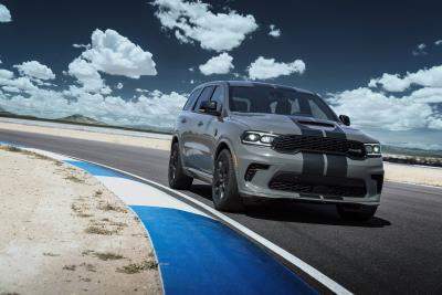 Dodge Announces Pricing For New 2021 Durango Lineup, Including The 710-Horsepower Durango SRT Hellcat – The Most Powerful SUV Ever