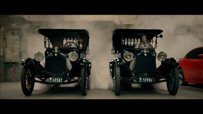 SPIRIT OF LEGENDARY DODGE BROTHERS LIVES ON AS DODGE LAUNCHES FOUR NEW ADS IN MARKETING CAMPAIGN