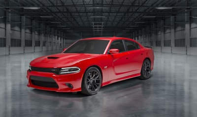 Dodge Charger Completes Full-Size 4-Peat: Named One Of Strategic Vision's 'Most Loved Vehicles In America'