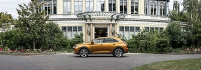 Launch Of A New Dedicated DS Network As Orders Open For DS 7 Crossback With Range, Pricing And Specifications Announced