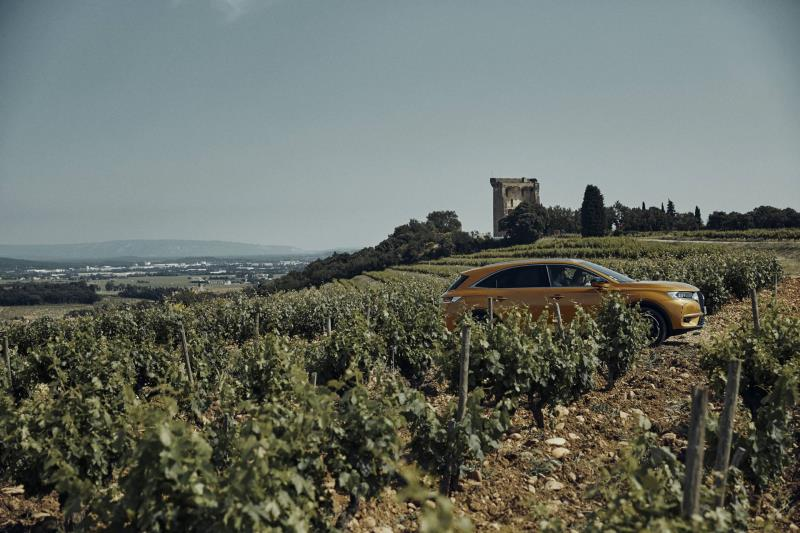 DS Automobiles Is The Only Multi-Energy Premium Brand To Meet Europe's Ambitious CO2 Targets