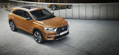 DS Automobiles At The Paris International Motor Show 2018: World Premiere Of DS 3 Crossback And E-Tense