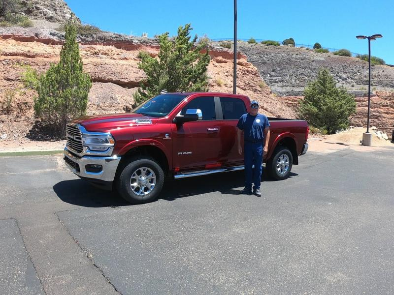 FCA Awards $70,000 To Fall 2019 National Sweepstakes Winner
