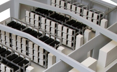 E-mobility thought to the end: World's largest 2nd-use battery storage unit set to connect to the grid