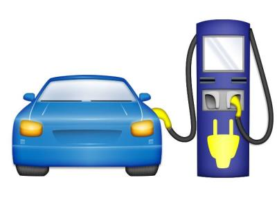 Electrify America Petitions For First-Ever Emoji In Support Of Electric Vehicles